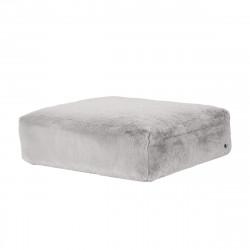 Module pour canapé, taille M, Vetsak fausse fourrure grise