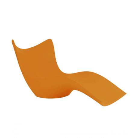 Chaise Longue Surf, Vondom orange