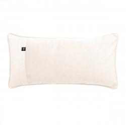 Coussin Pillow 60 x 30 cm, pour canapé Vetsak, velours couleur crème