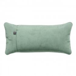 Coussin Pillow 60 x 30 cm, pour canapé Vetsak, velours vert menthe