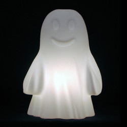 Lampe Rudy, Slide Design blanc