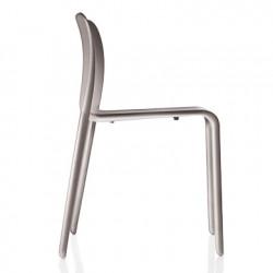 Lot de 2 chaises First Chair, Magis beige