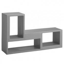 Etagère modulable Urban, Casamania gris