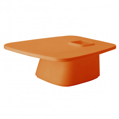 Table basse Jardinière Moma, Vondom orange