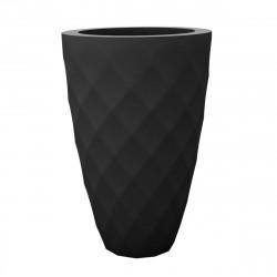 Pot Vases L, Vondom gris