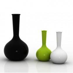 Vase Chemistube, Vondom blanc Taille S