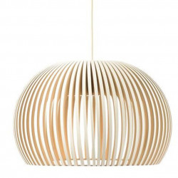 Suspension design Atto 5000, Secto Design blanc