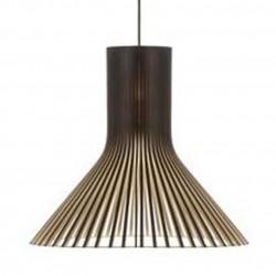 Suspension design Puncto 4203, Secto Design noir