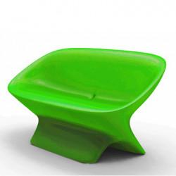 Canapé Ublo, Qui est Paul ? vert