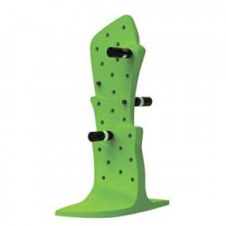 Porte bouteille Malbec, Slide Design vert