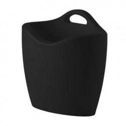 Mag, porte revue design, Slide Design noir