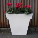 Pot Il Vaso Mat, Slide design blanc Petit modèle