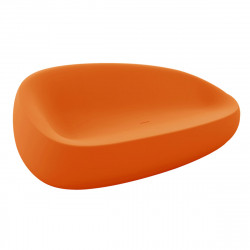 Canapé Stones, Vondom orange