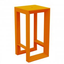 Table haute Frame, Vondom orange