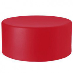 Table basse Wow 470, Pedrali rouge