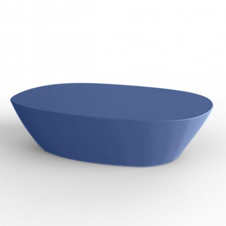 Table basse Sabinas, Vondom bleu