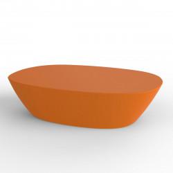 Table basse Sabinas, Vondom orange