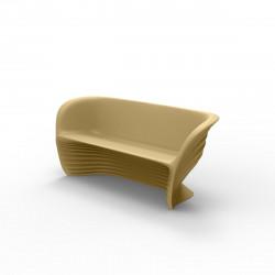 Sofa Biophilia, Vondom beige
