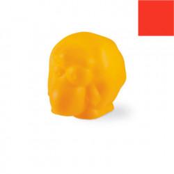 Lampe Rina, Slide design rouge