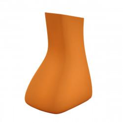 Pot Moma Mellizas, Vondom orange Hauteur 175 cm