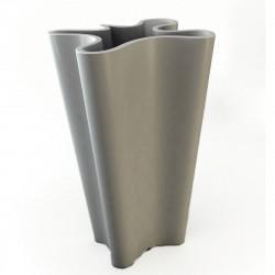 Pot Bye Bye, Vondom acier Hauteur 100 cm