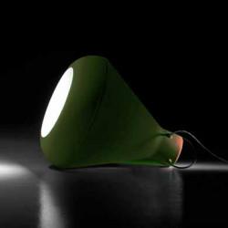 Spot à poser, Plust Collection vert émeraude