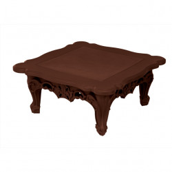 Table basse design Duke of Love, Design of Love by Slide chocolat