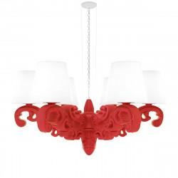 Suspension Crown of Love, Design of Love by Slide rouge