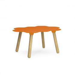 Table basse Tarta, Slide Design orange