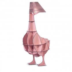 Chevet Junon, Ibride rose brillant