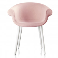 Fauteuil Cyborg Lord, Magis rose