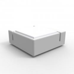 Module central Kes, Vondom blanc