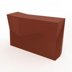 Bar central Faz, Vondom bronze Mat