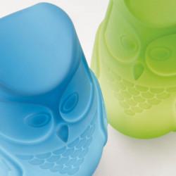 Lampe Bubo, Slide Design bleu
