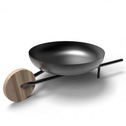 Barbecue brouette design Barrow, Konstantin Slawinski