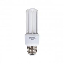 Ampoule à économie d'énergie blanc 105W