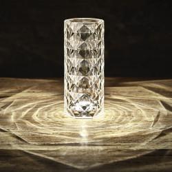Lampe Marquis cristal, Vondom Led RGBW