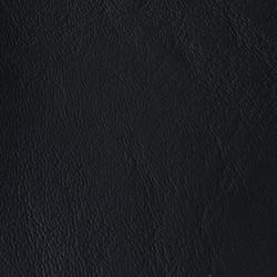 Coussin pour fauteuil Lounge Solid, Vondom, tissu similicuir Nautic, coloris noir