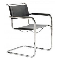 S 34, le fauteuil moderne de la maison Thonet