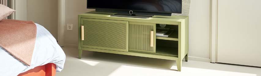 Meuble TV Hifi design