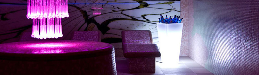 Mobilier Lounge & SPA