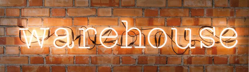 Lettres néon